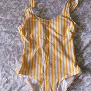 H&M One-piece Swimsuit Size 36